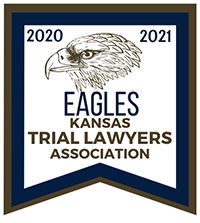 Eagles Kansas Trial Lawyeers Association